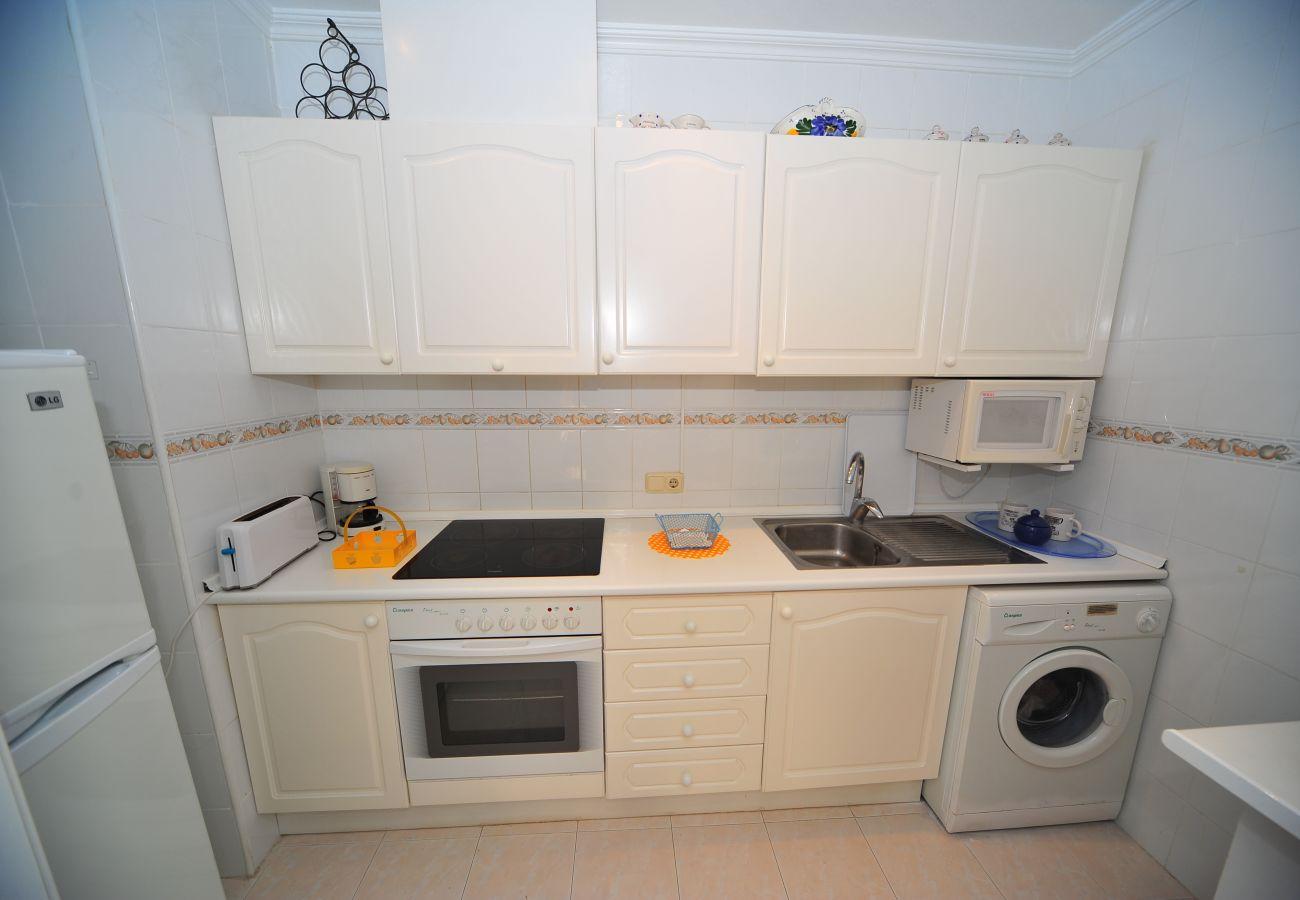 Apartamento en Alcoceber / Alcossebre - CALA GONZALEZ