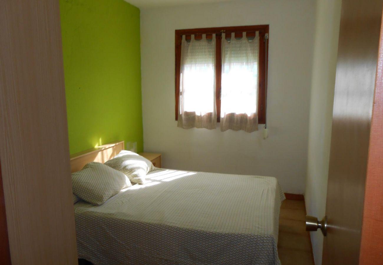 Apartamento en Peñiscola - LA PALMERA