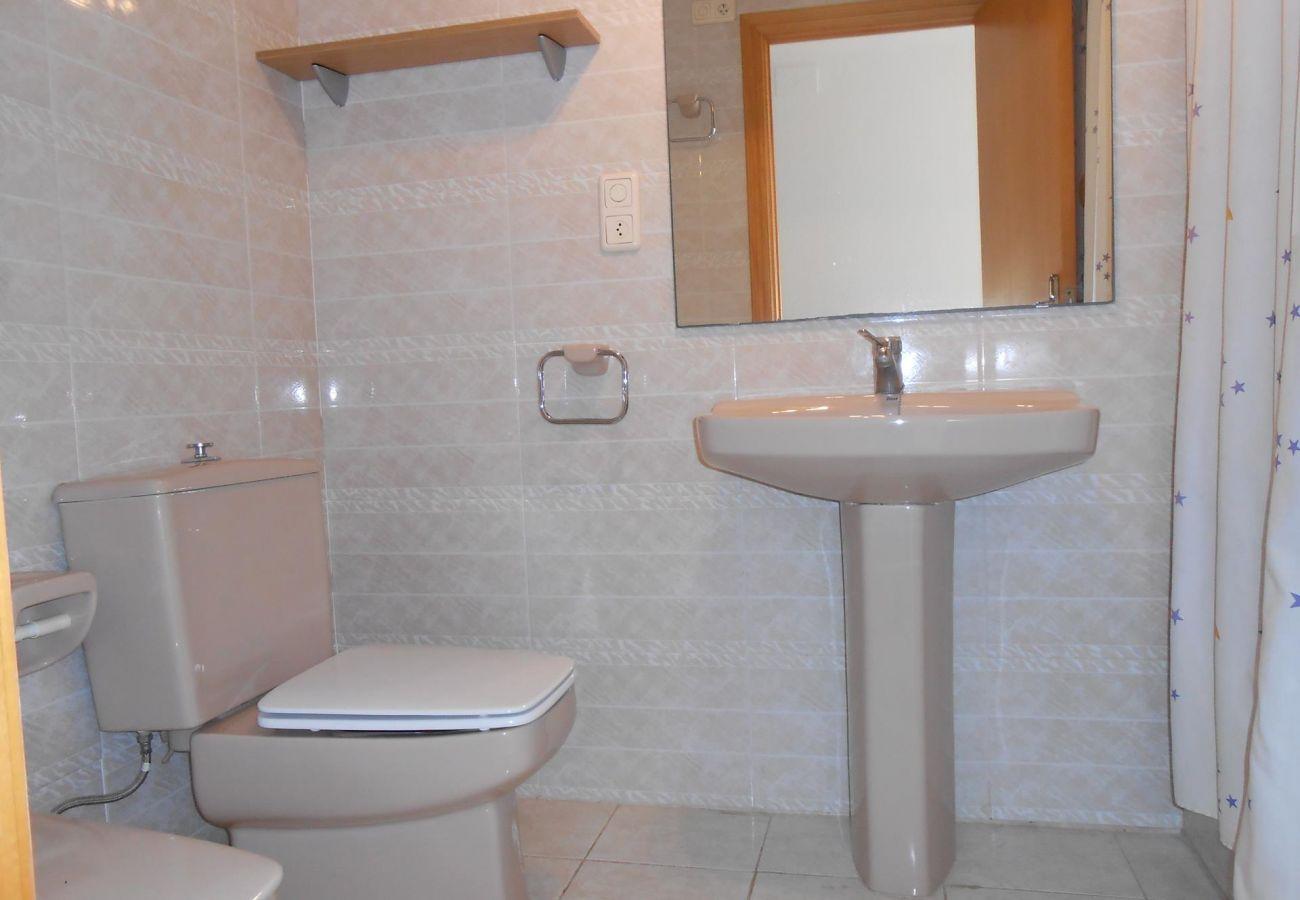 Apartamento en Peñiscola - MEDITERRANEO