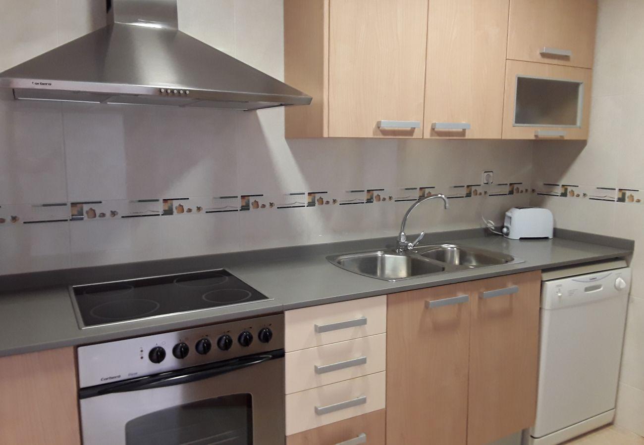 Apartamento en Alcoceber / Alcossebre - TORRE MARSOL