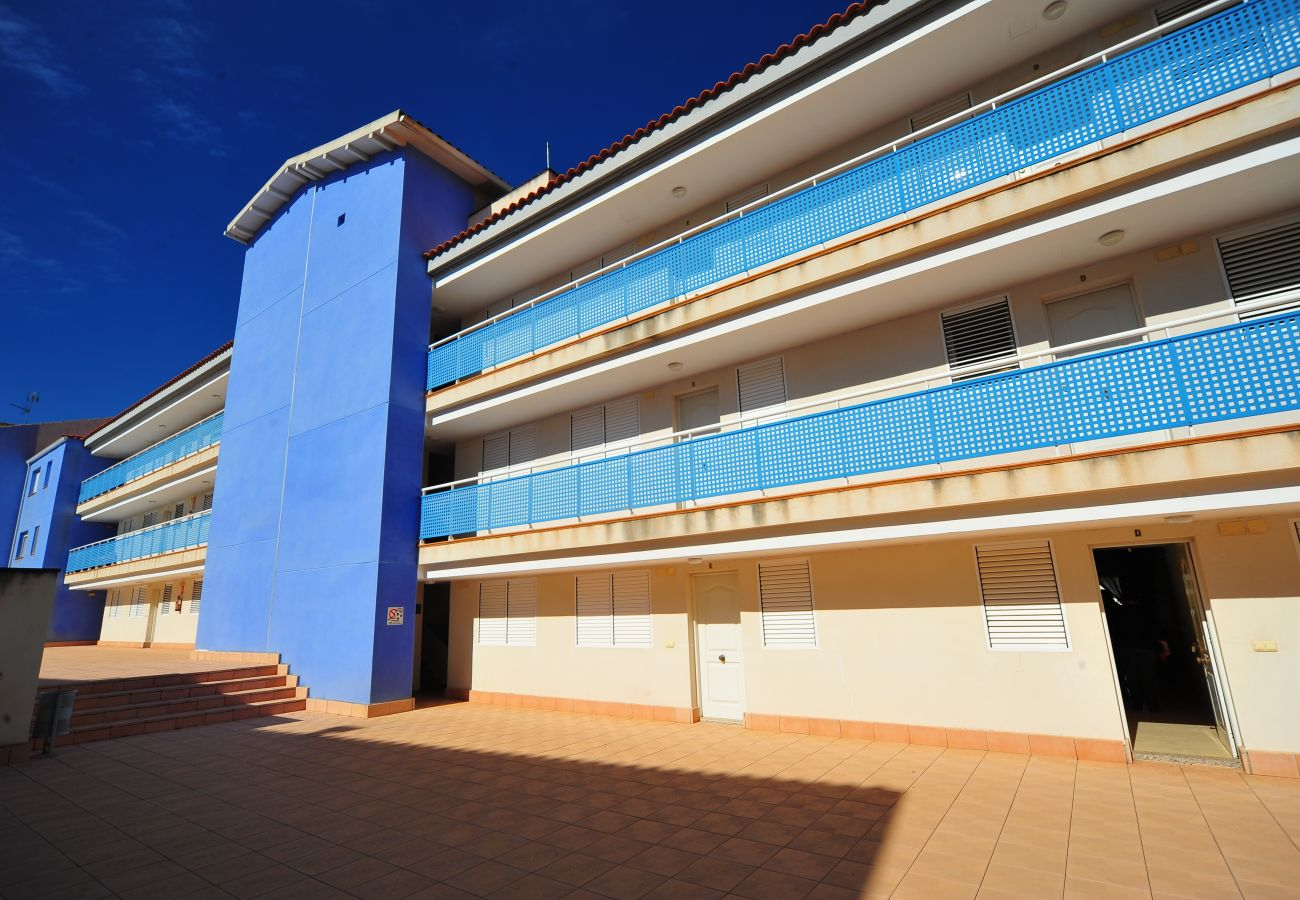 Apartamento en Alcoceber / Alcossebre - SALSADELLANS
