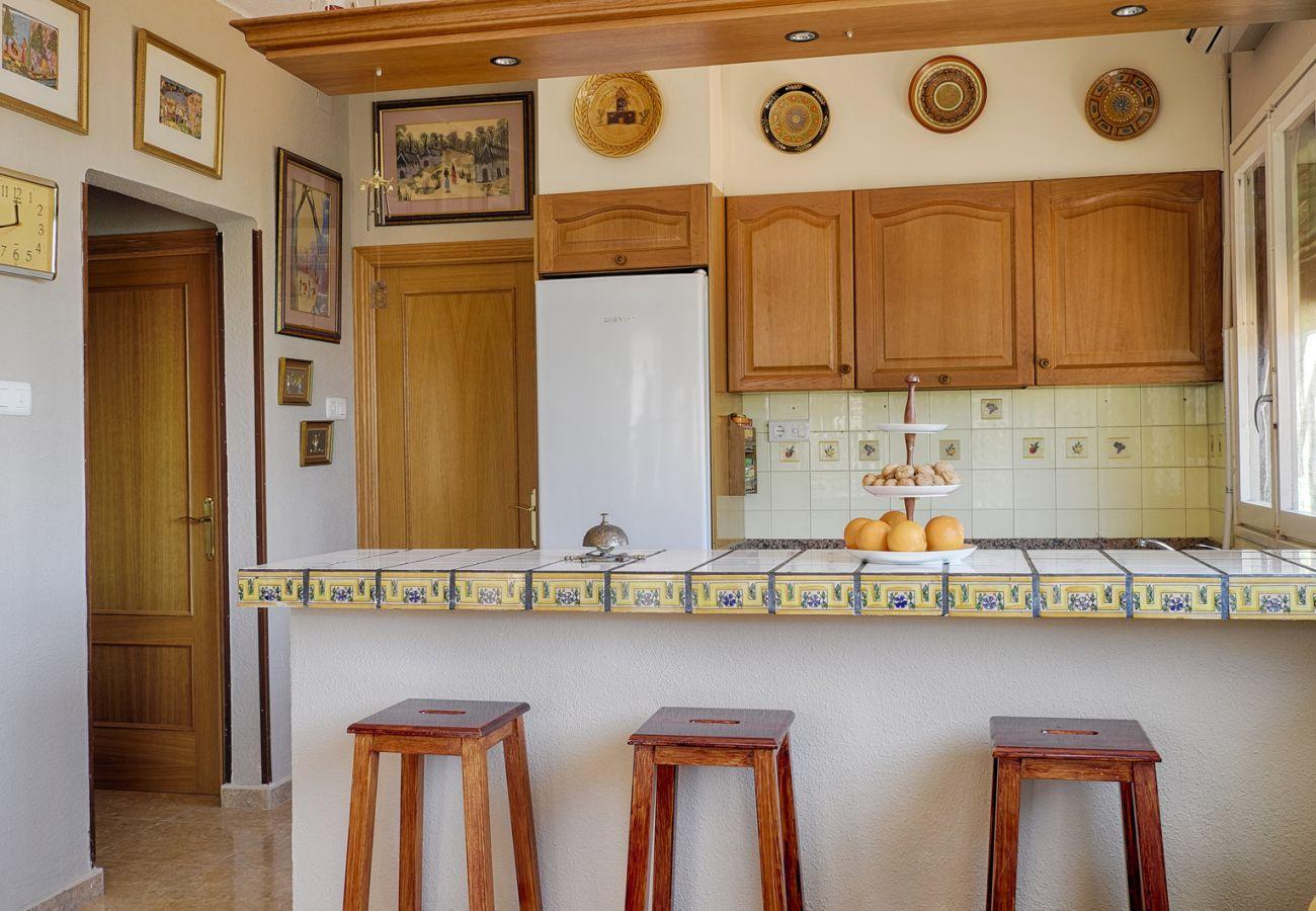 Casa en Vinaroz / Vinaros - COSTA NORTE VINAROS