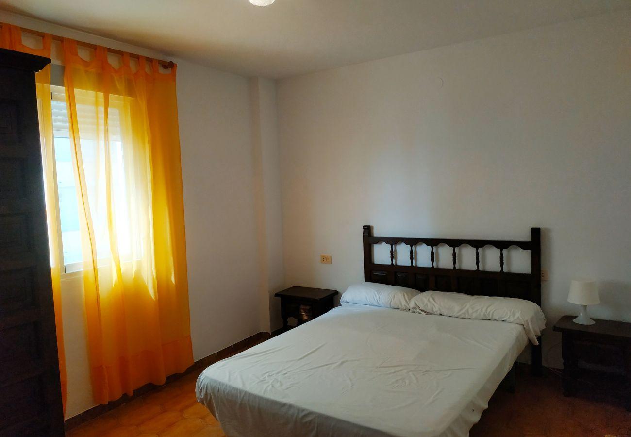 Apartamento en Peñiscola - SABRINA