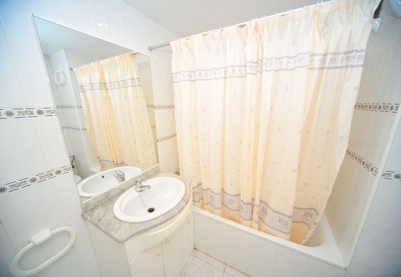 Apartamento en Alcoceber / Alcossebre - CALA MONTERO