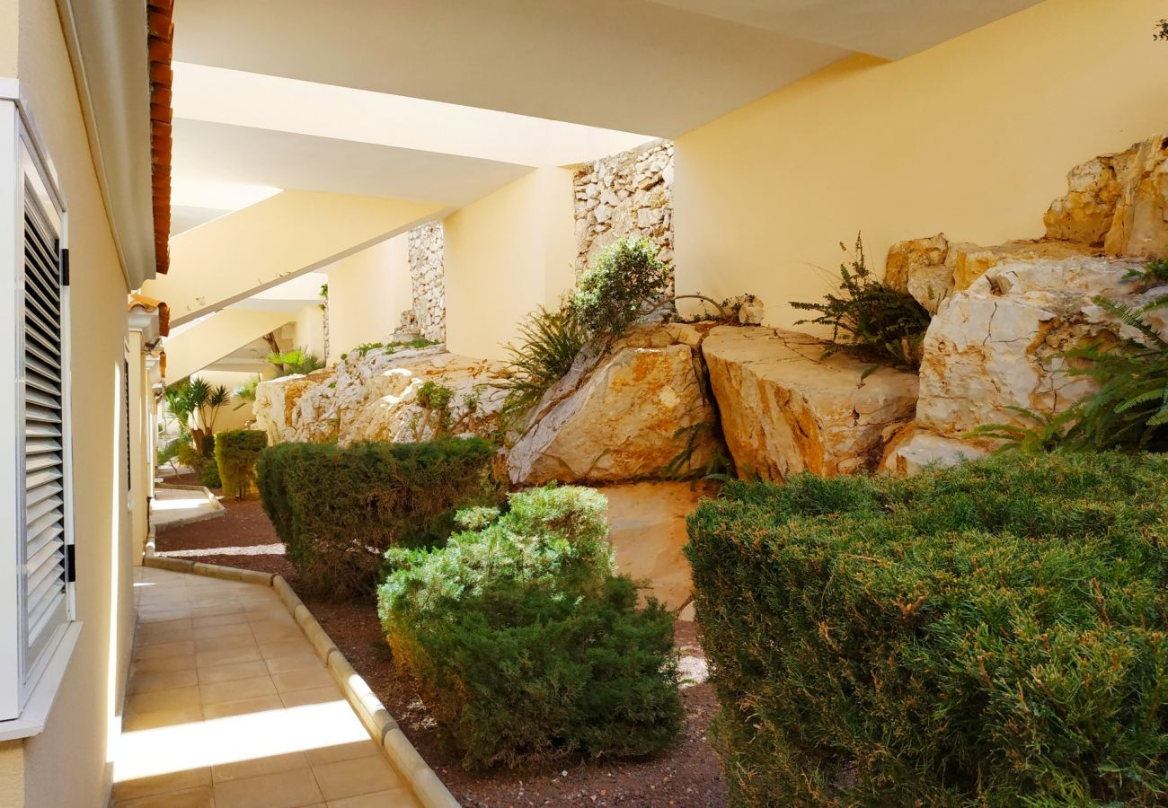Apartamento en Peñiscola - RESIDENCIAL MIRADOR