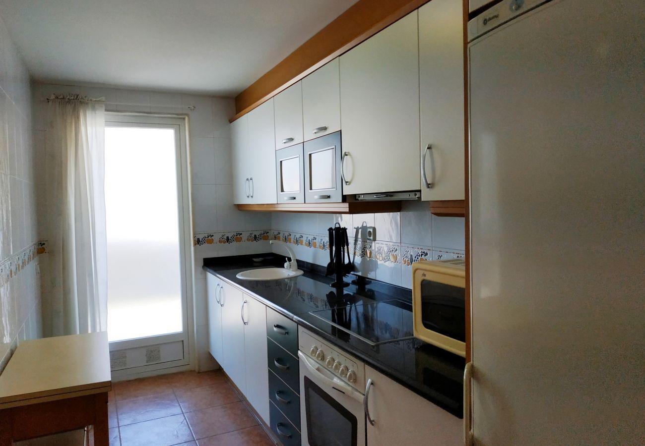 Apartamento en Peñiscola - ARGENTA