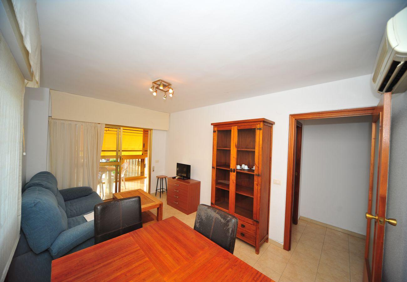 Apartamento en Benicàssim - VILLAMANUELA