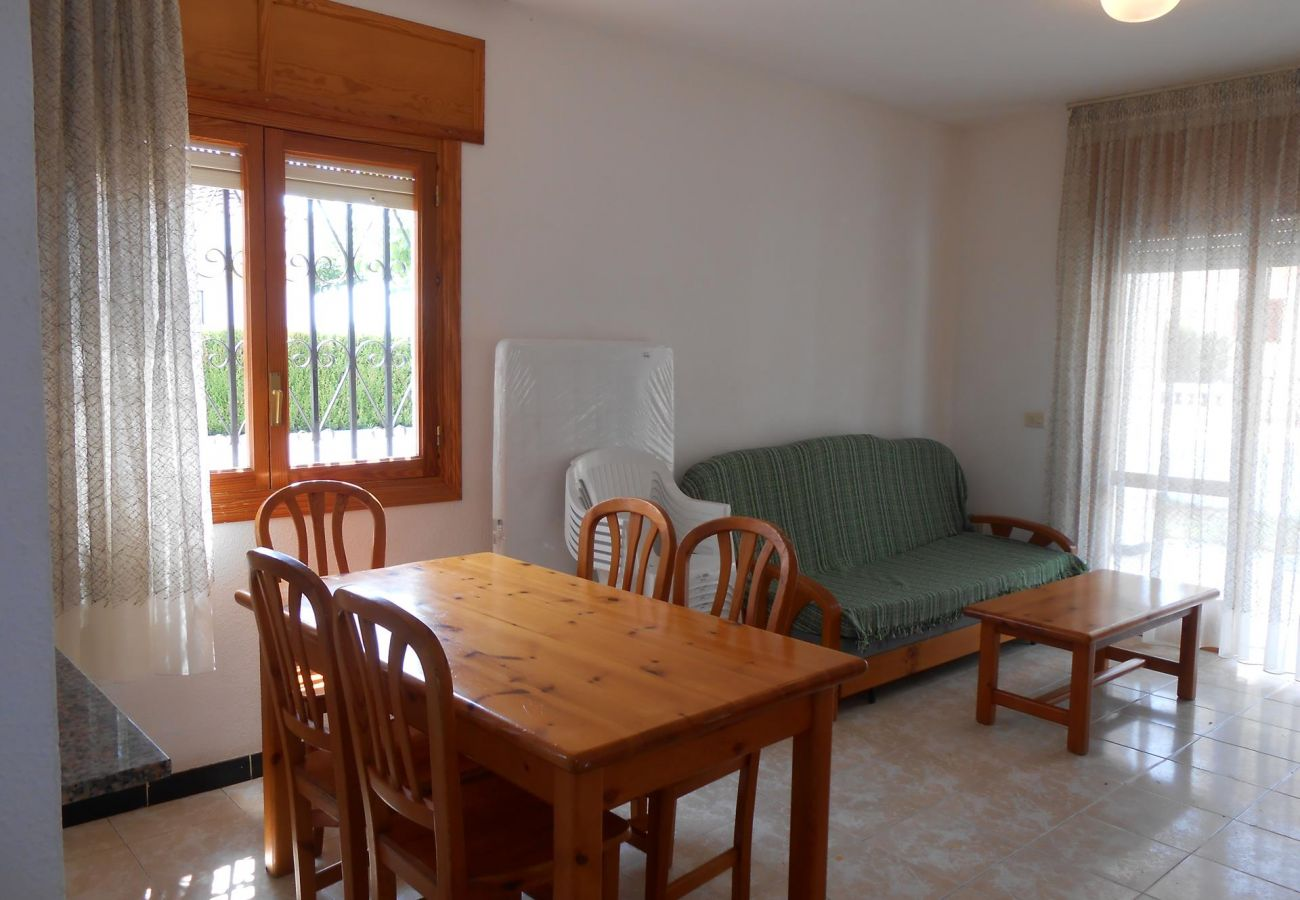 Chalet in Peñiscola - ROQUETES