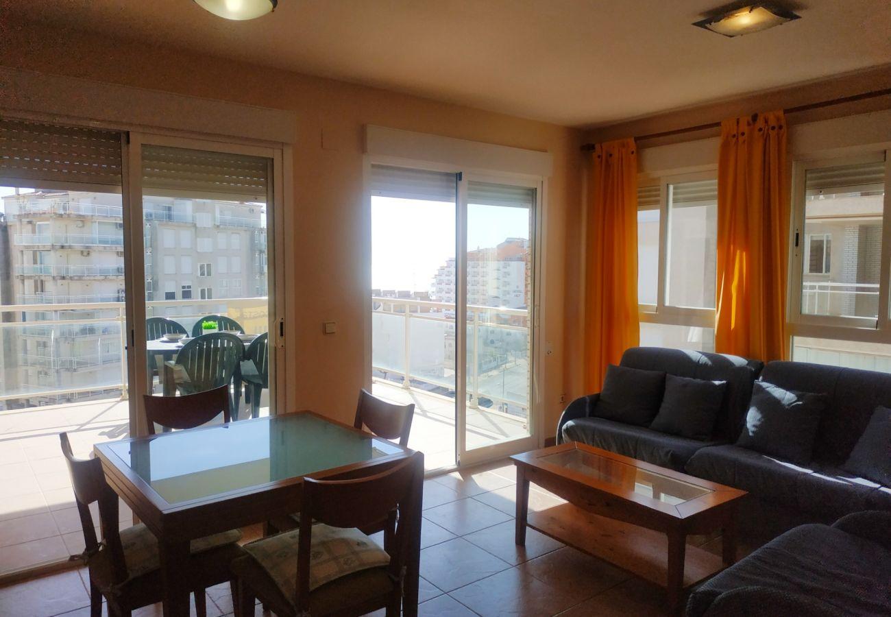 Apartment in Peñiscola - ARGENTA