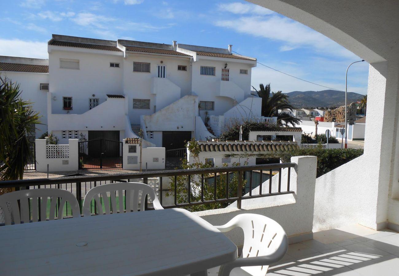 Bungalow in Peñiscola - PENISMAR II