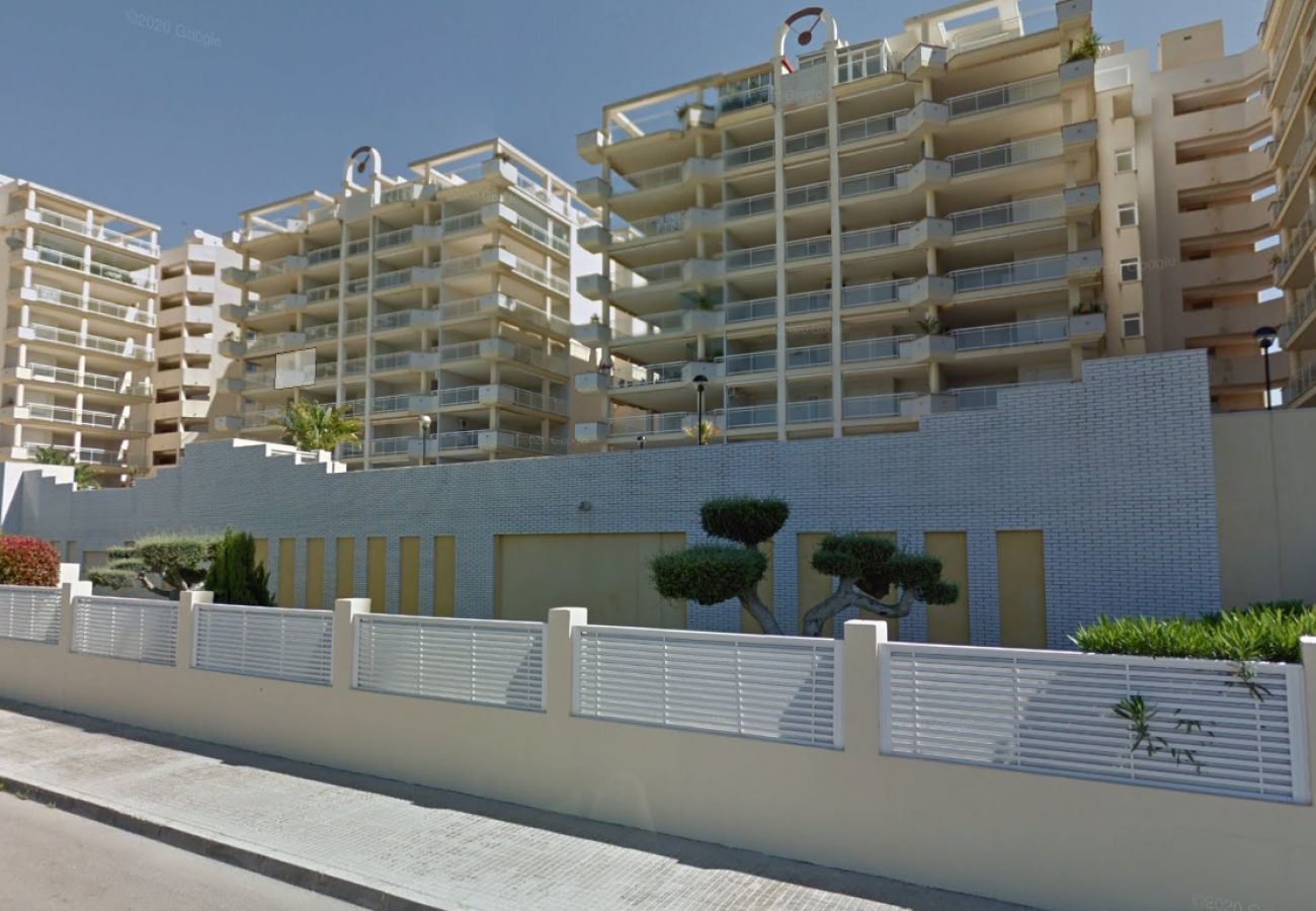 Apartment in Peñiscola - LA CALETA