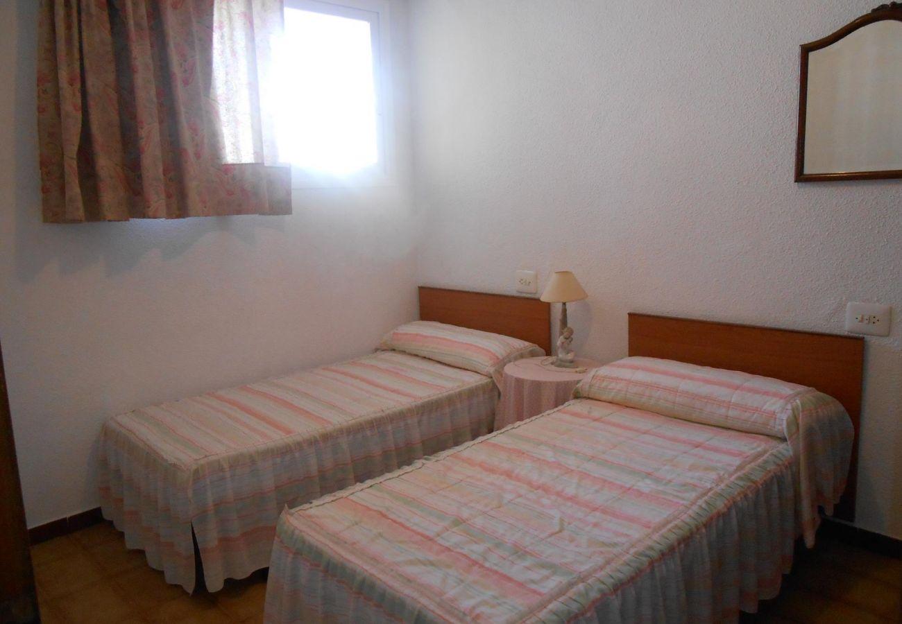 Apartment in Peñiscola - PENISMAR I