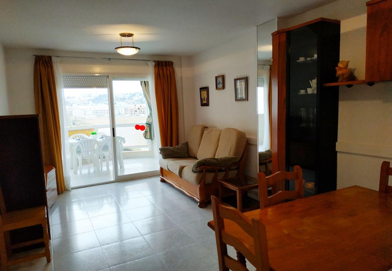 Apartment in Peñiscola - SOROLLA II