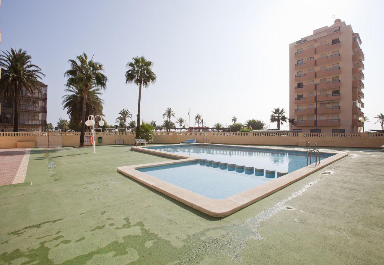 Apartment in Peñiscola - MARINA