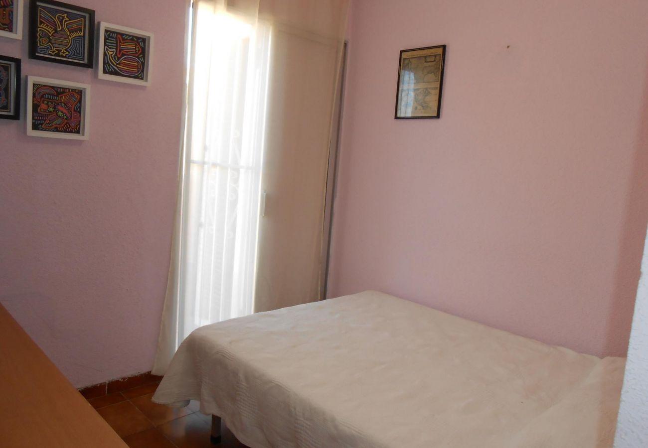 House in Peñiscola - P. RESIDENCIAL