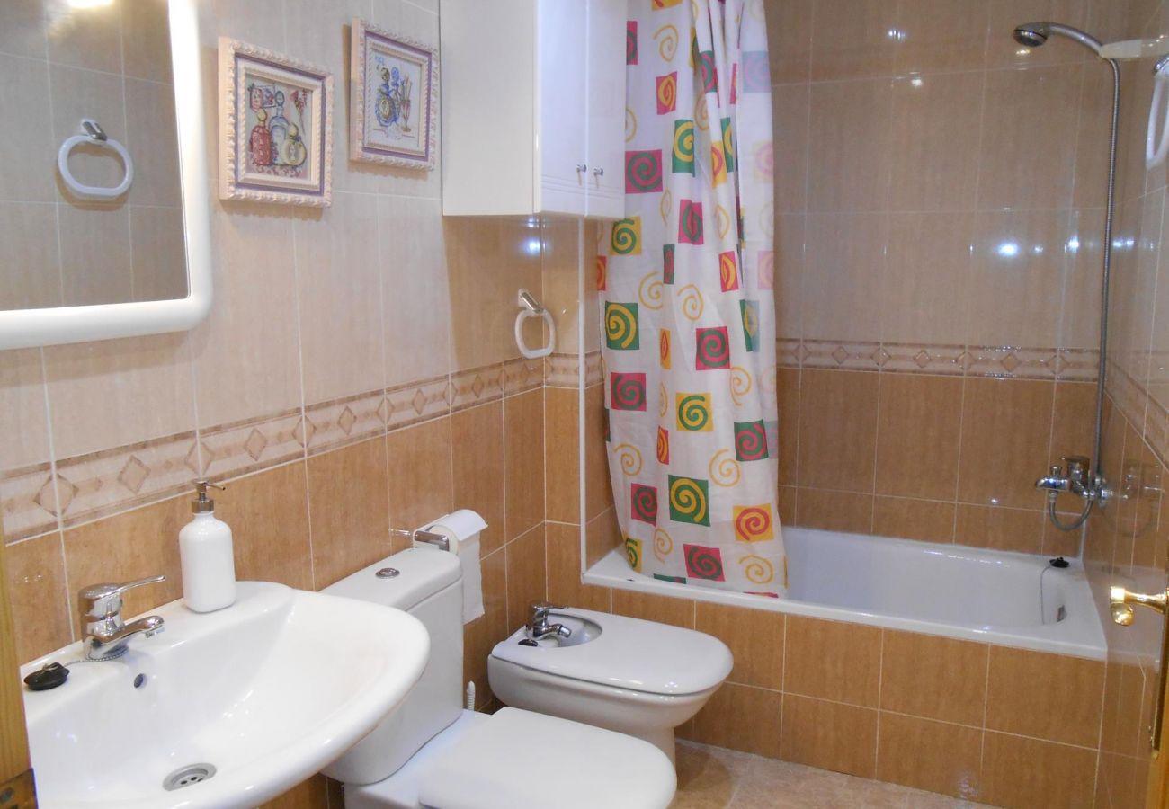Apartment in Peñiscola - LOS PINOS