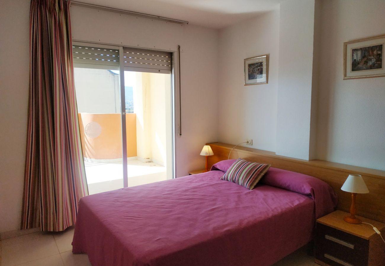 Apartment in Peñiscola - EUROPENISCOLA