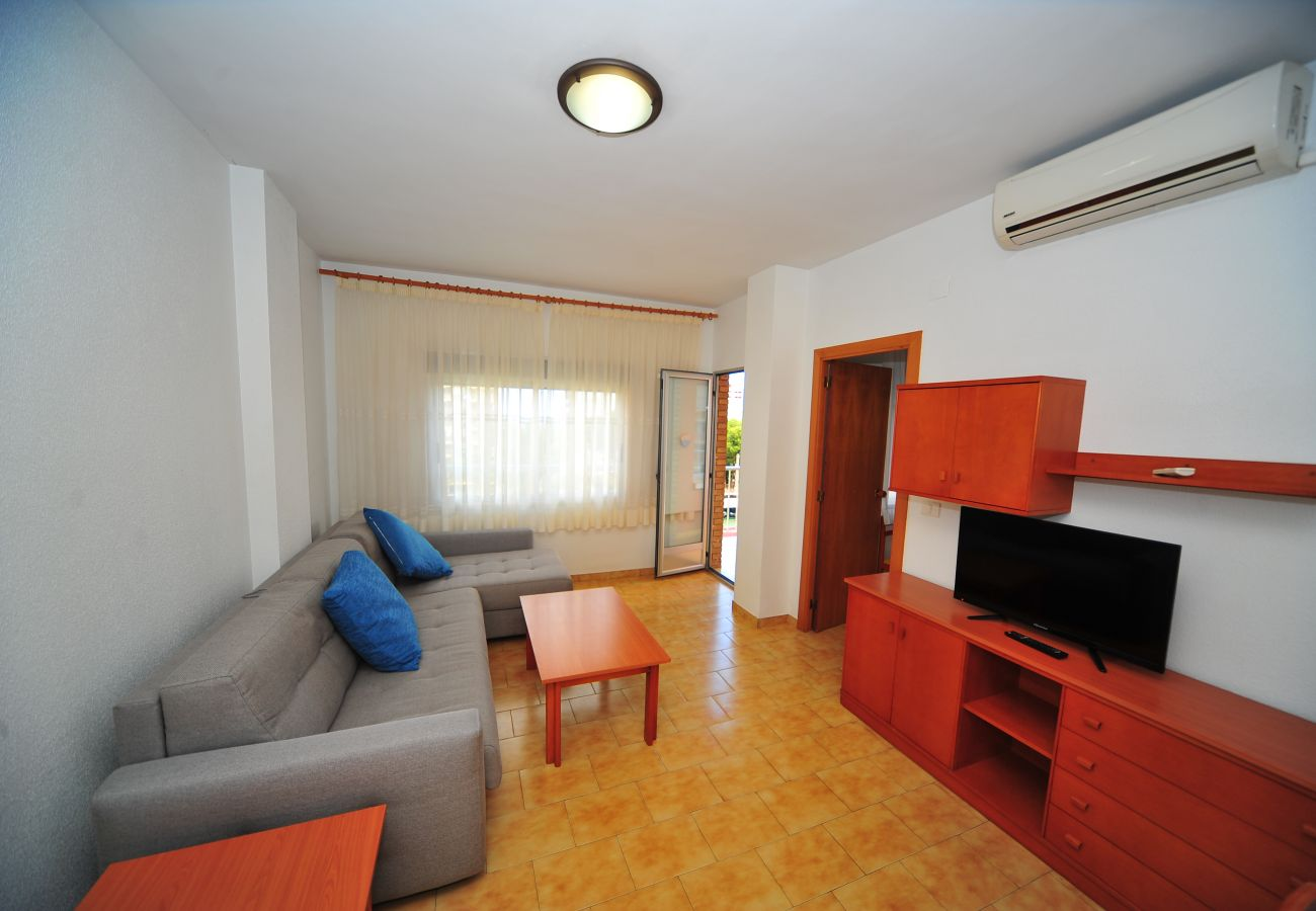 Apartment in Benicàssim - BALI
