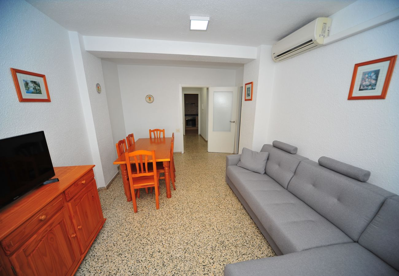 Apartment in Benicàssim - ESTORIL BLQ 3
