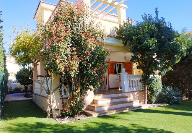 Villa in Peñiscola - LOS ALAMOS
