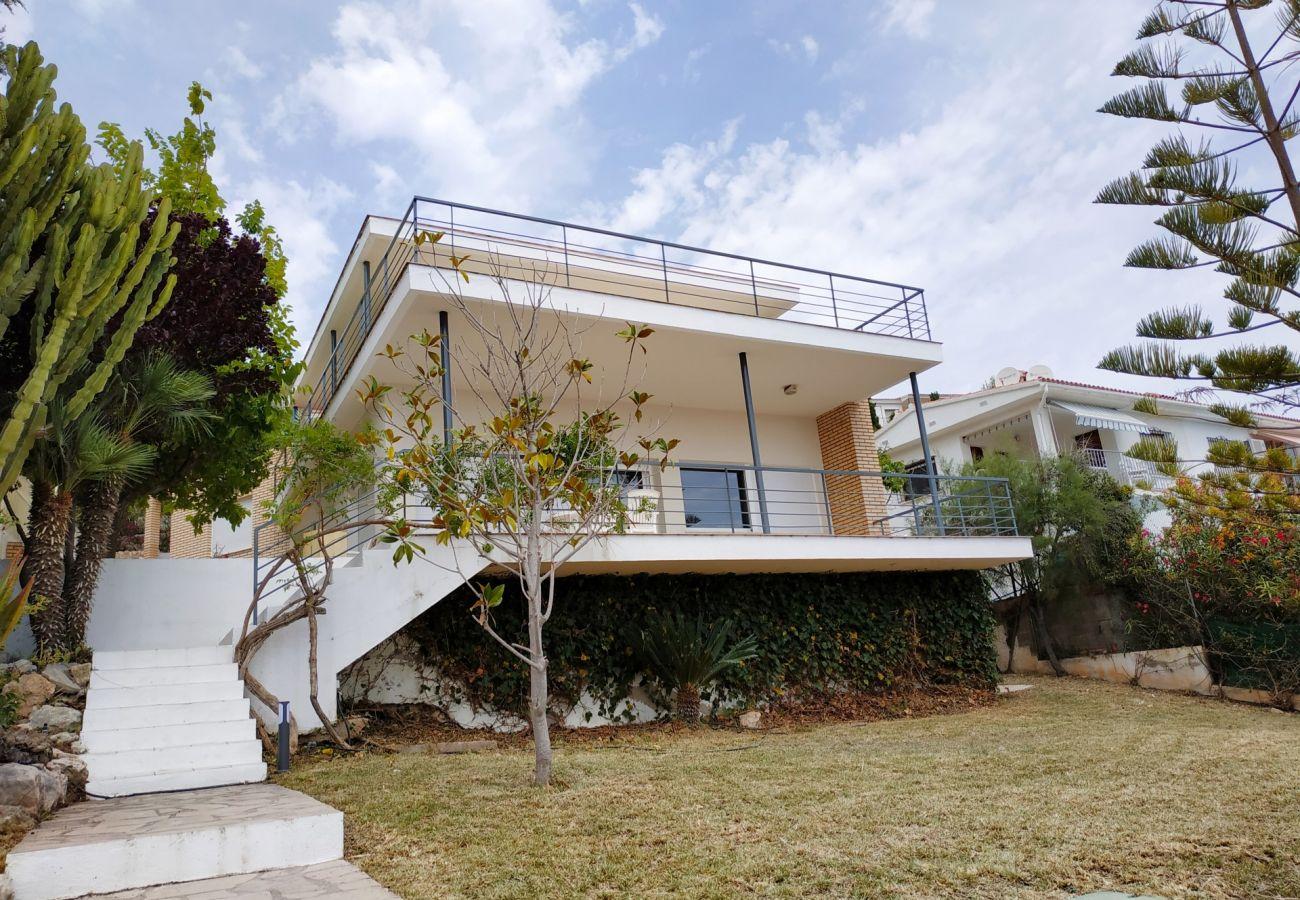 House in Peñiscola - ATALAYAS