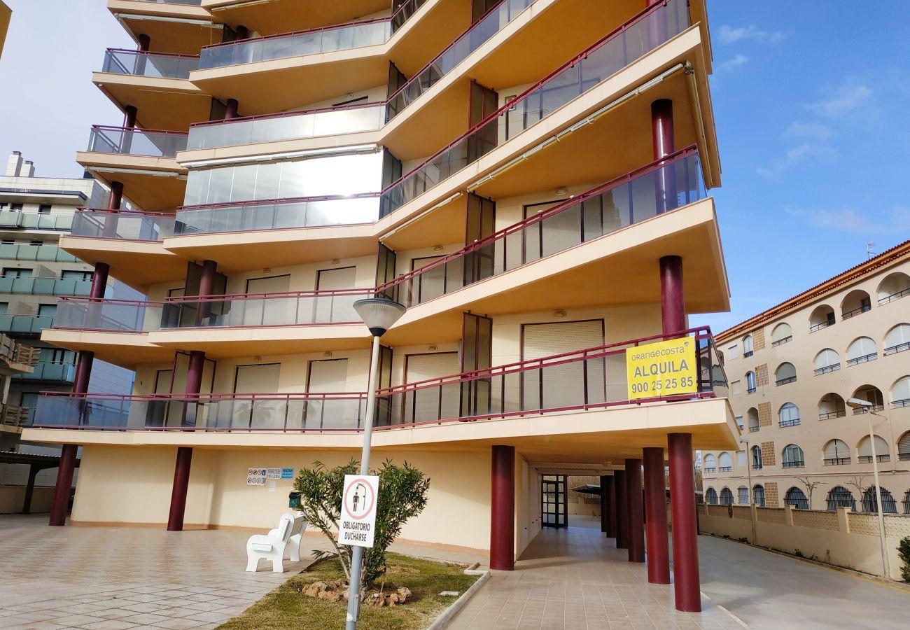 Apartment in Peñiscola - DA VINCI