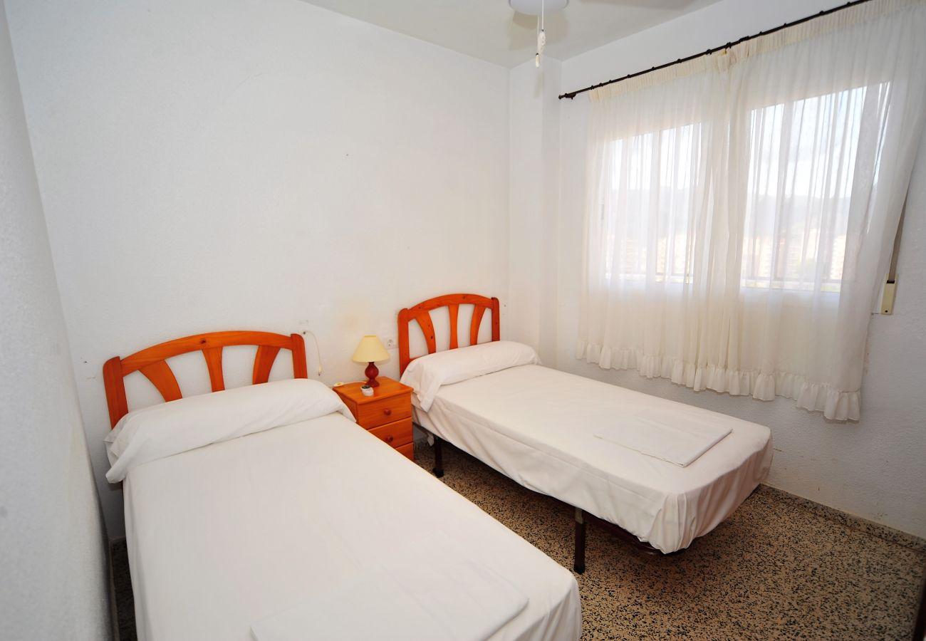 Apartment in Benicàssim - ESTORIL BLQ 2