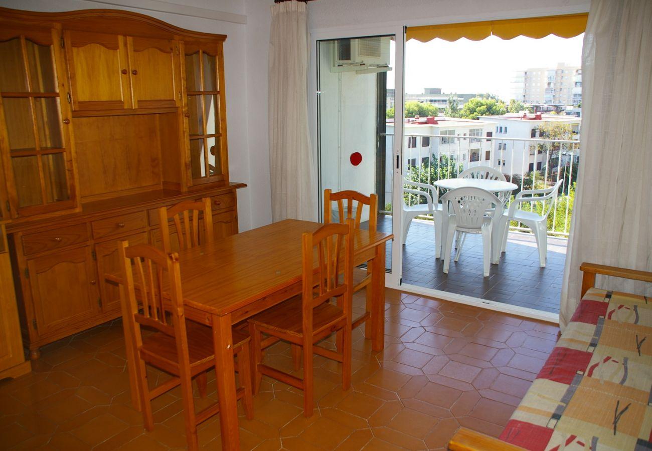 Apartment in Benicàssim - PRINCICASIM