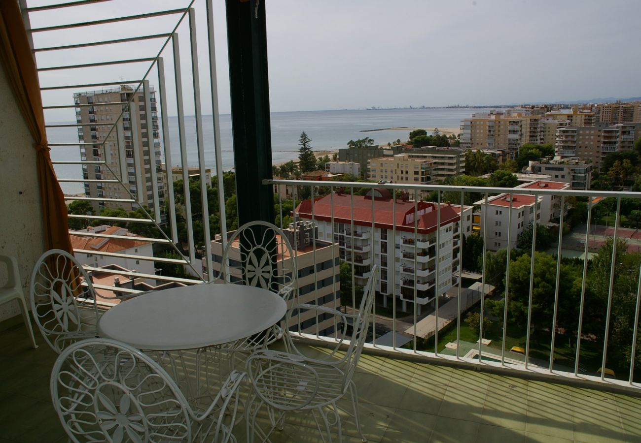Apartment in Benicàssim - PRINCICASIM