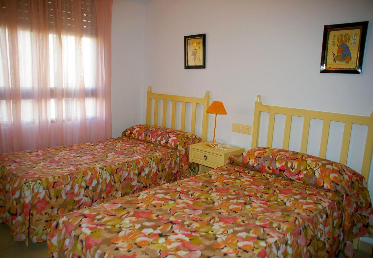 Apartment in Benicàssim - ATLANTA