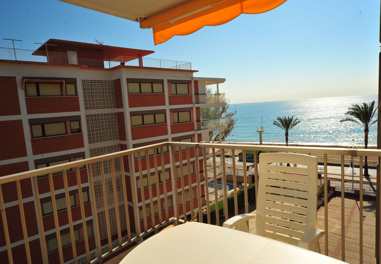 Apartment in Benicàssim - AZULMAR