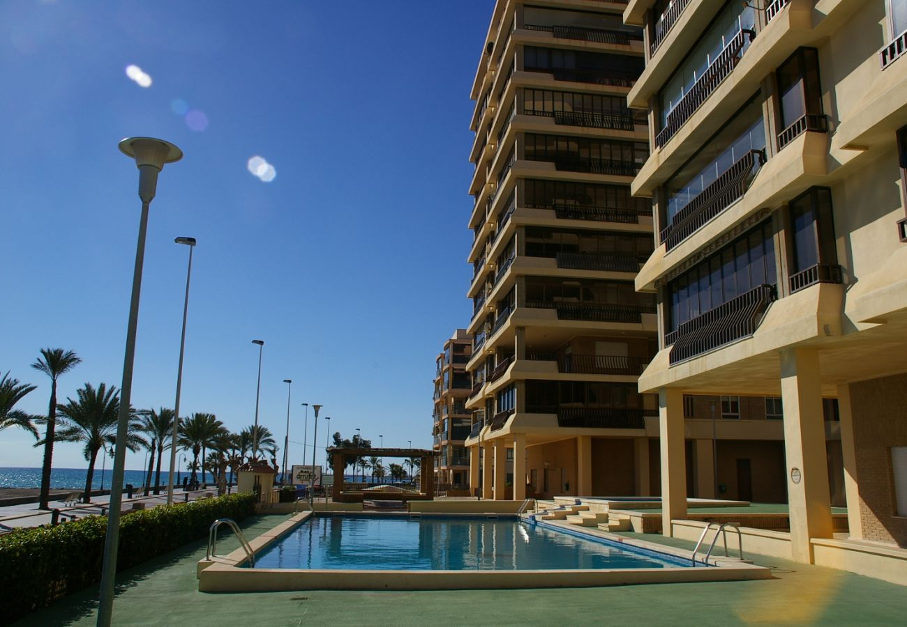 Apartment in Benicàssim - CASTELLMAR