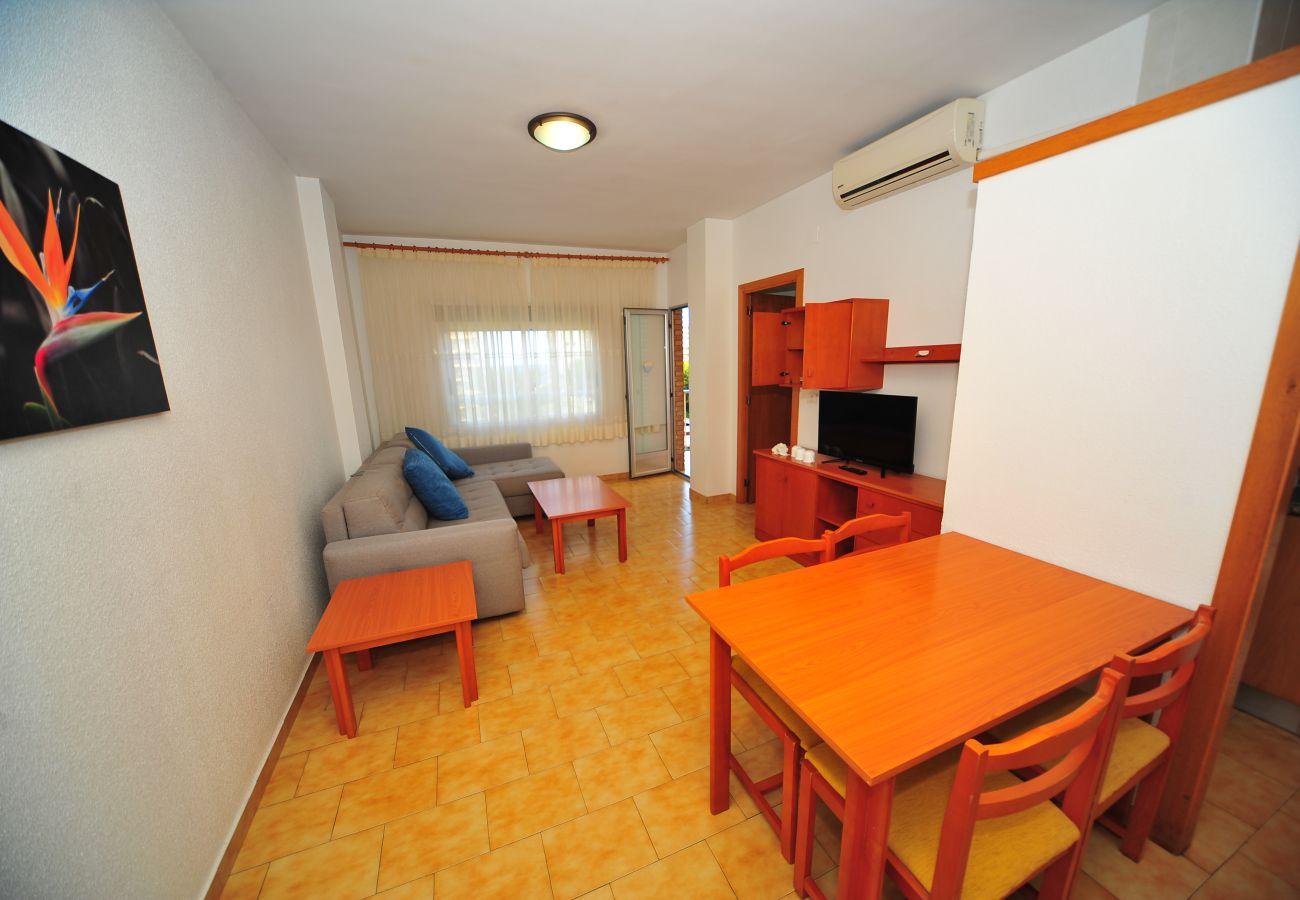 Apartment in Benicàssim - BALI
