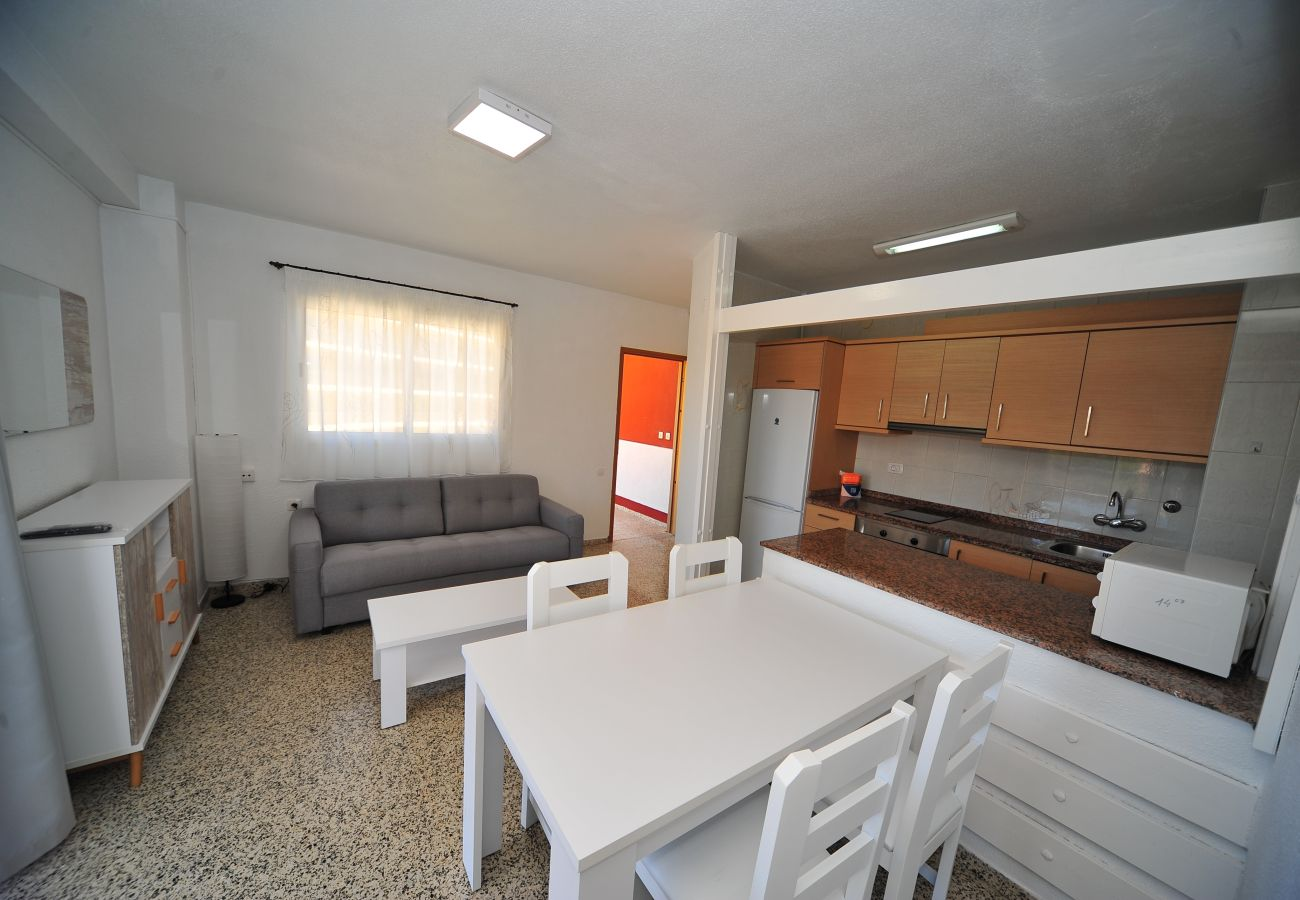 Apartment in Benicàssim - ESTORIL BLQ 2