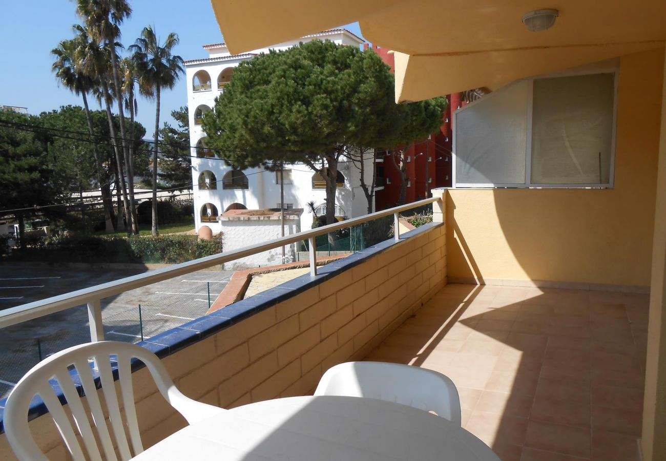 Apartment in Peñiscola - PENISCOLA AZAHAR