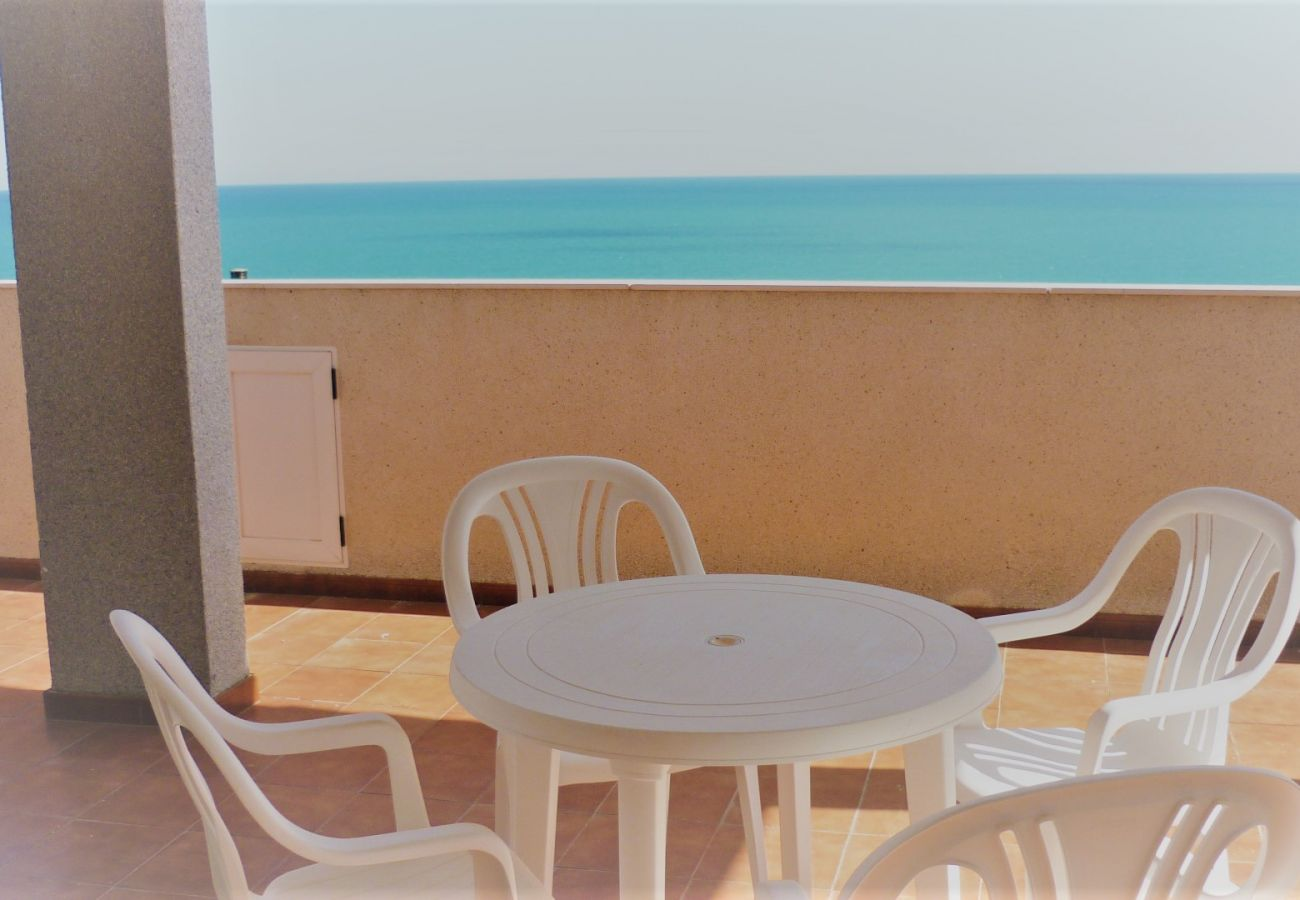 Apartment in Peñiscola - RESIDENCIAL NAUTIC