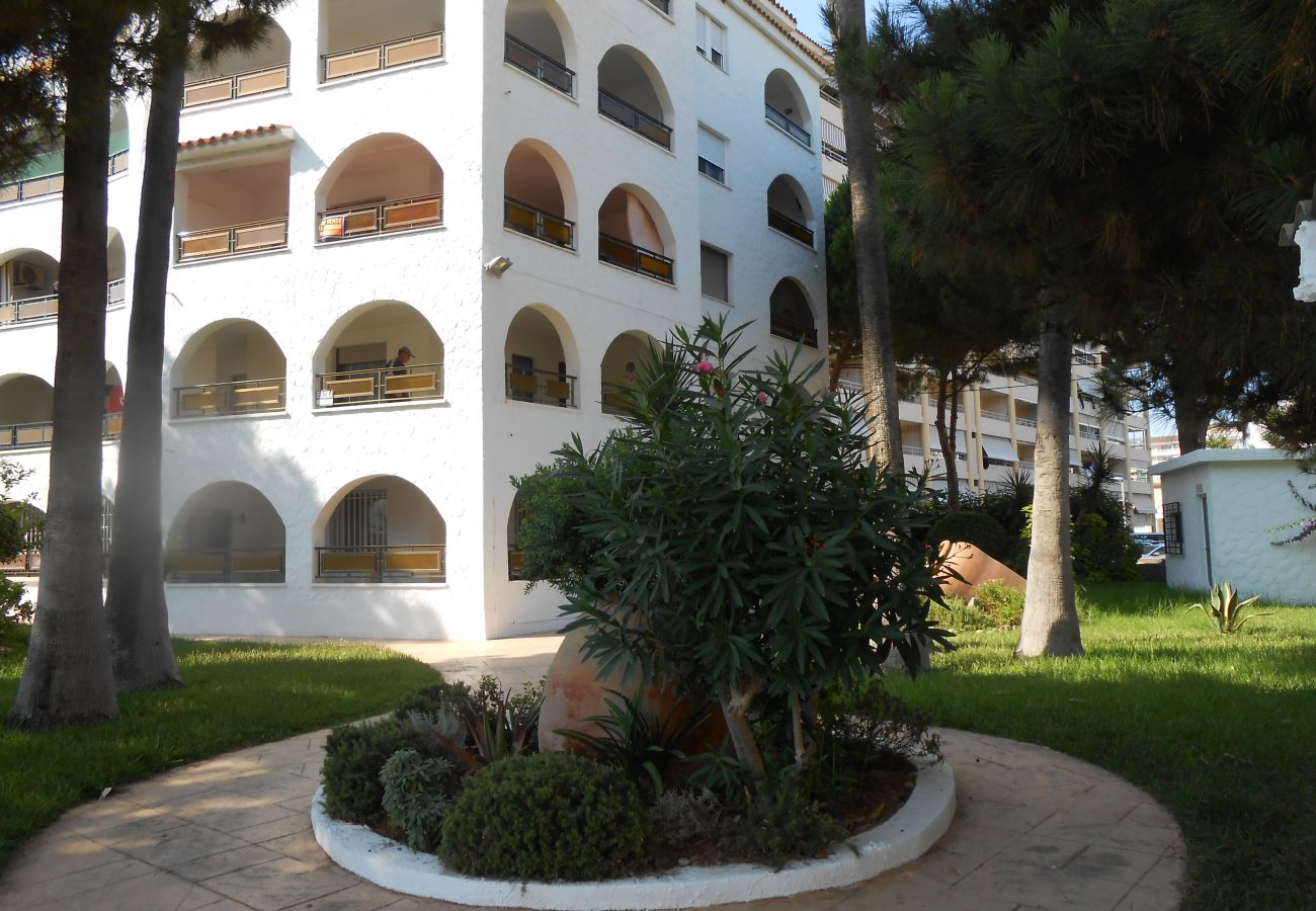 Apartment in Peñiscola - EL CASTILLO
