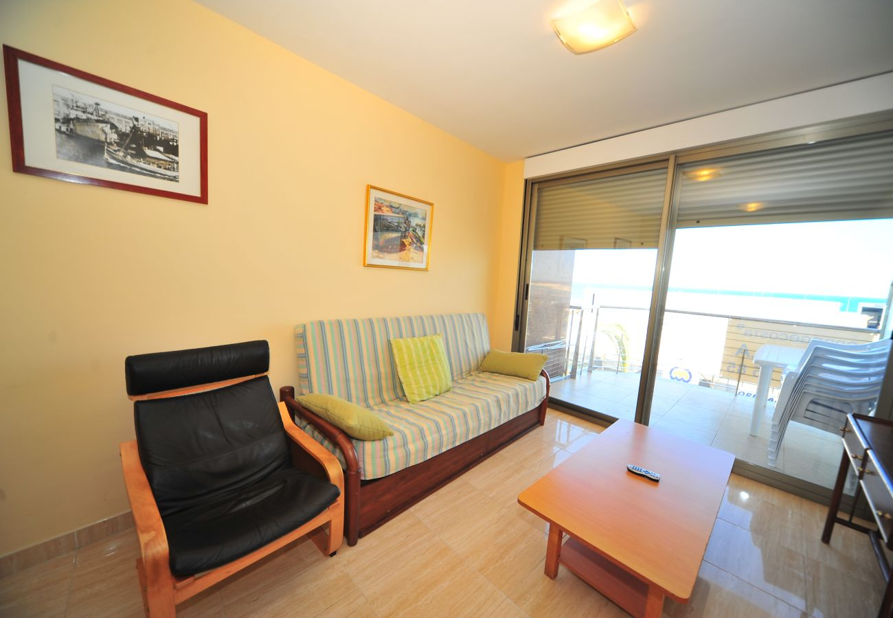 Apartment in Benicarló - PORT BENICARLO