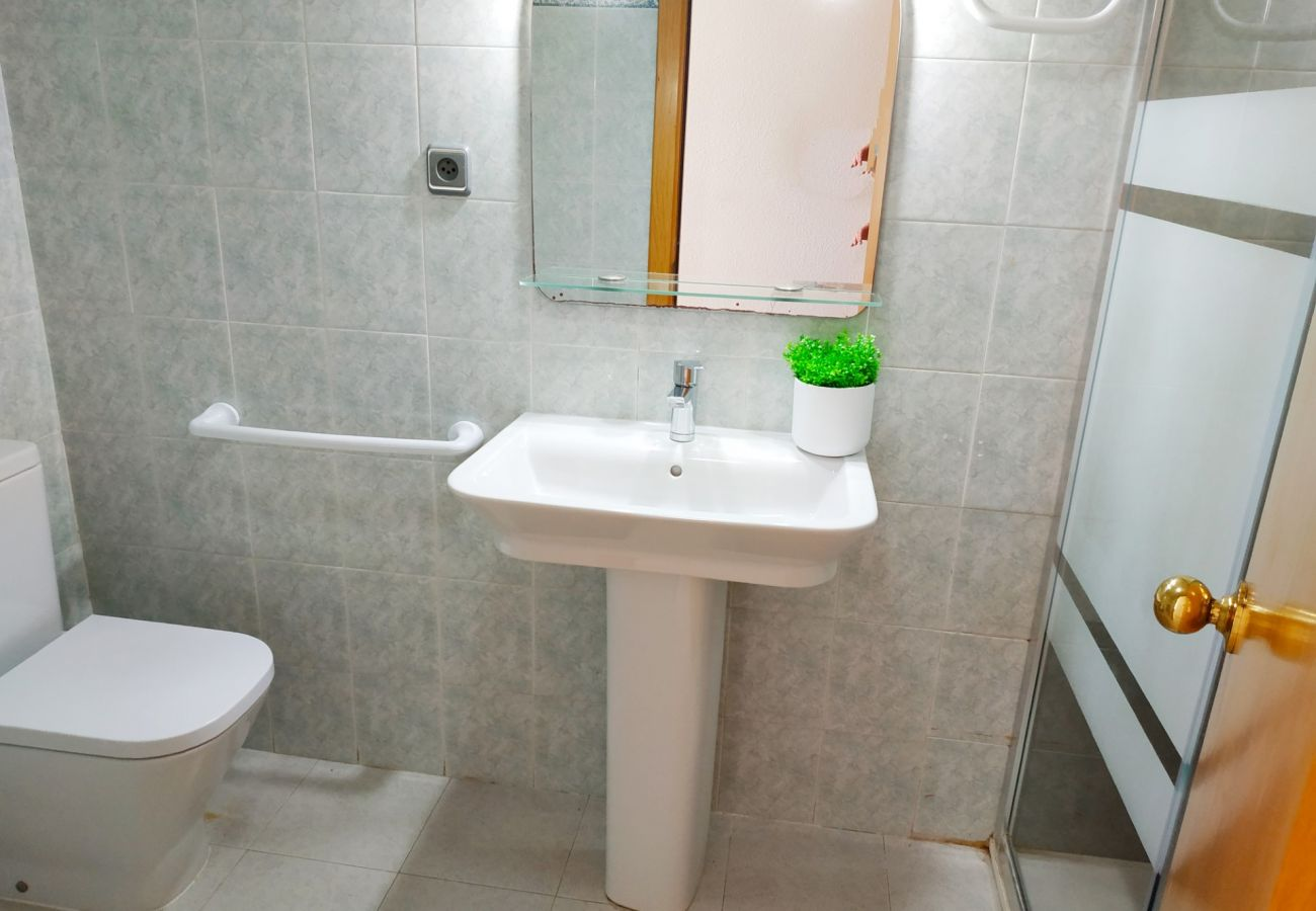 Apartment in Peñiscola - FORNER