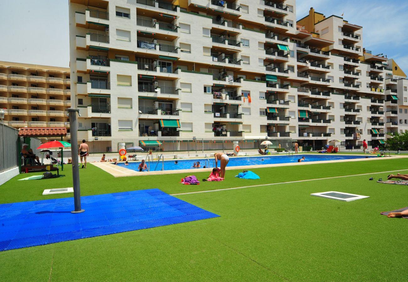 Apartment in Peñiscola - PENISCOLA PLAYA