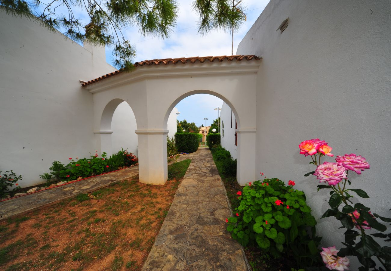 Townhouse in Peñiscola - LA COVA