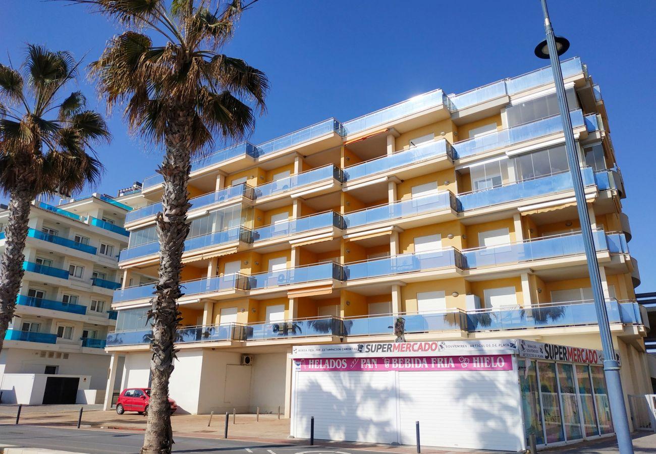Apartment in Peñiscola - MOLI DE VENT