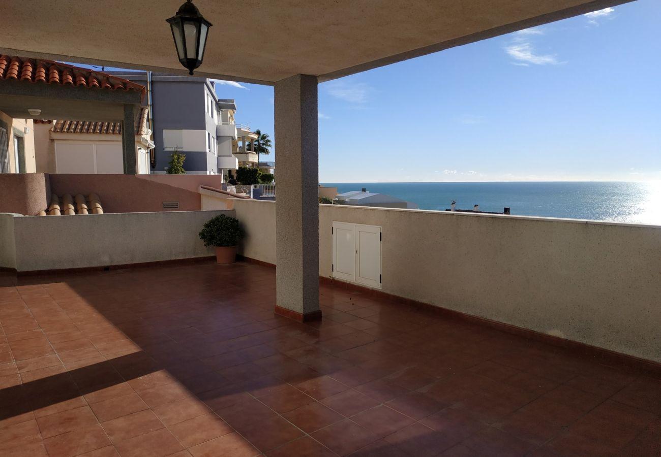 Apartment in Peñiscola - RESIDENCIAL NAUTIC