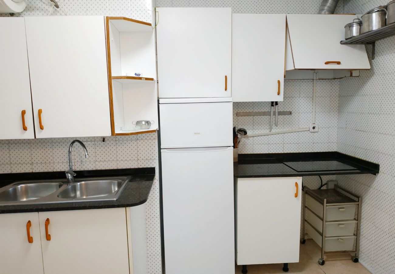 Apartment in Peñiscola - TORRE IRTA