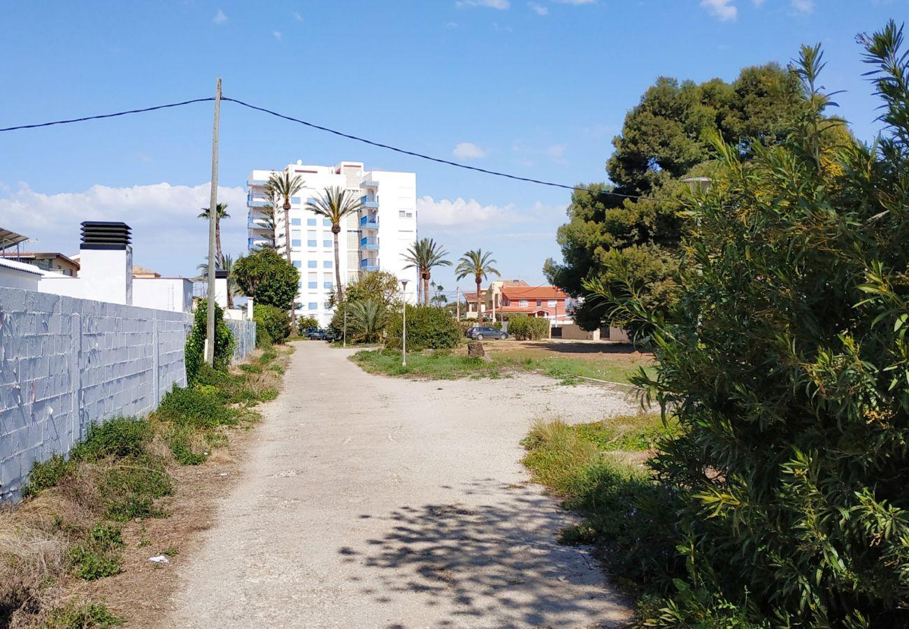 Apartment in Benicarló - TORREMAR