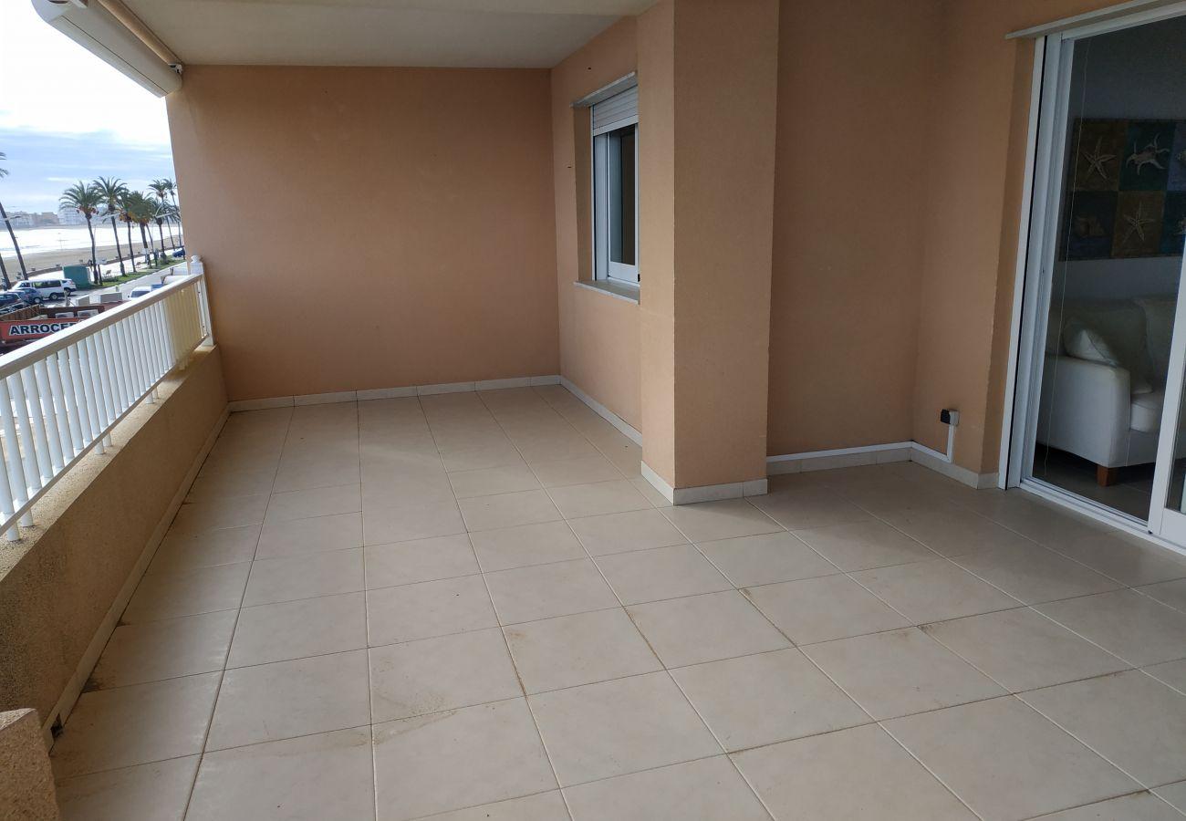 Apartment in Peñiscola - LAS VEGAS