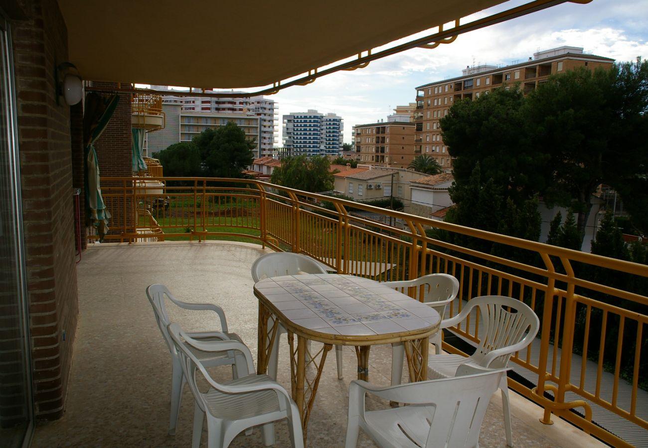Apartment in Benicàssim - BENIPAL