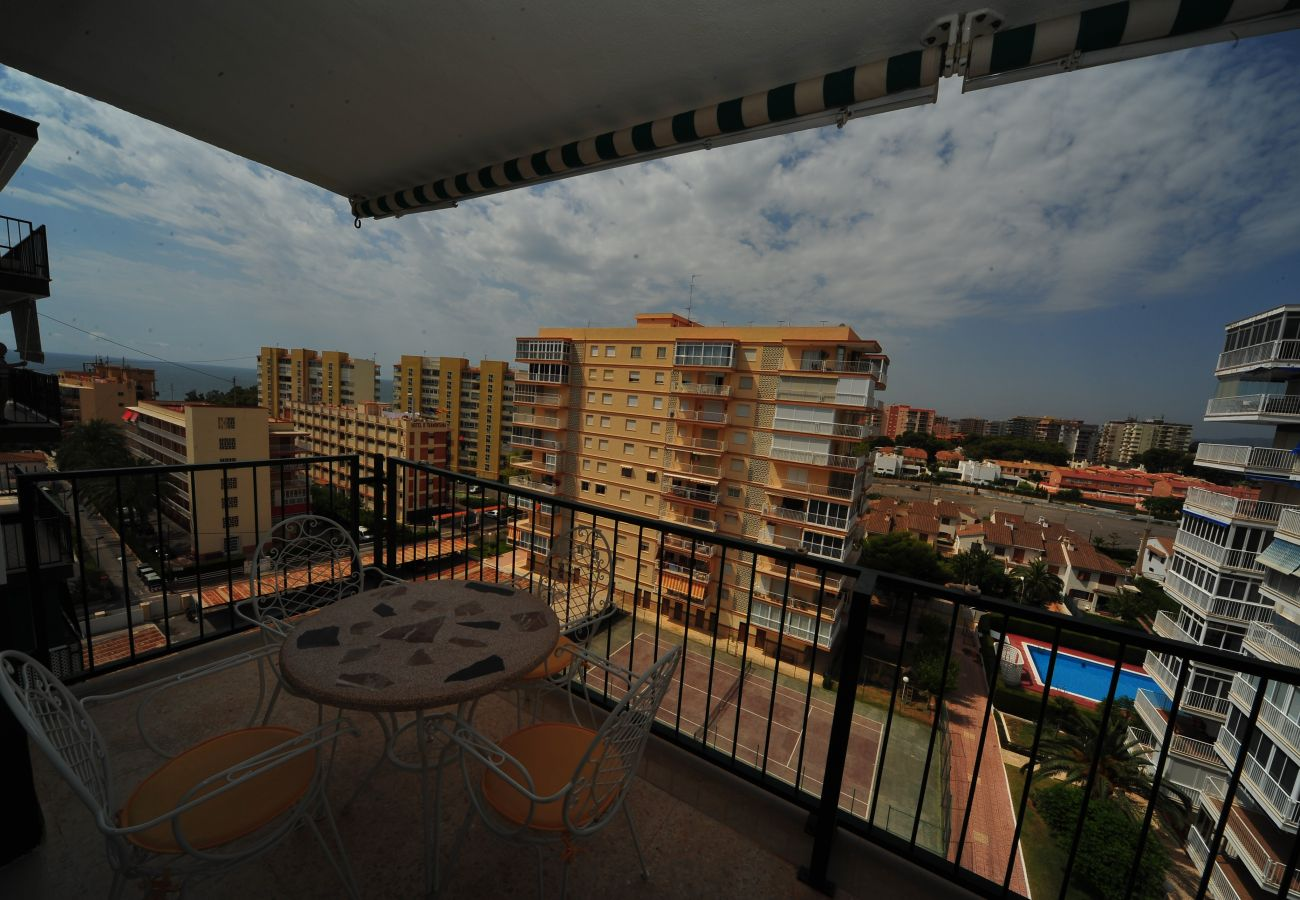 Apartment in Benicàssim - LA TORRE
