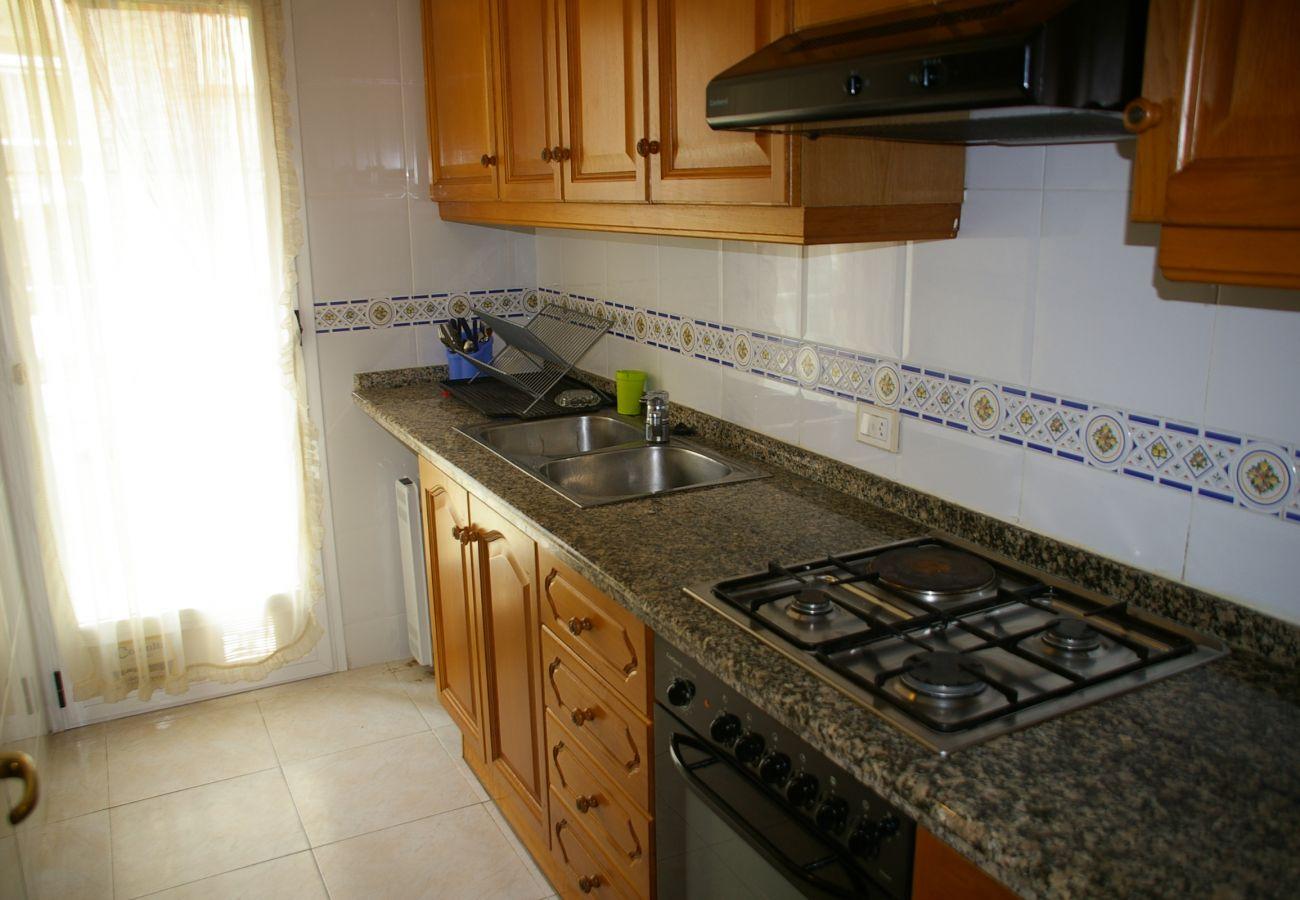 Apartment in Benicàssim - VILLAMAR