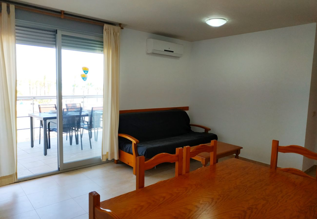 Apartment in Peñiscola - POMPEYA